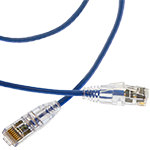 Mini-6 Patch Cable - Made in USA