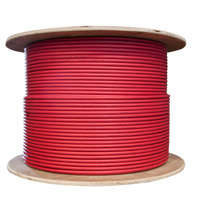 (Cat5e) Category5e Bulk Cable
